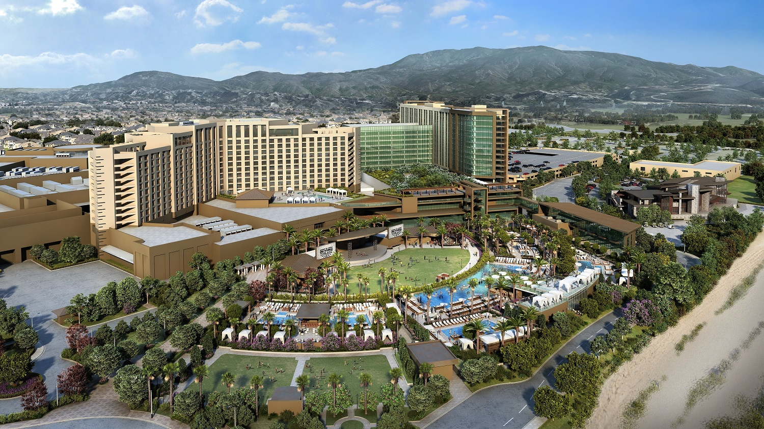 Pechanga Resort & Casino | 45000 Pechanga Parkway | Temecula, CA 92592