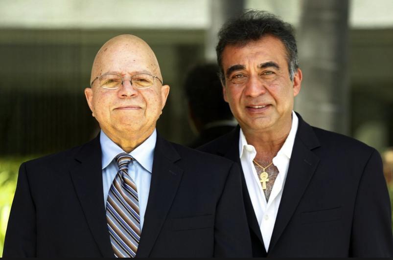 April 6, 2020 | Ples Felix and Azim Khamisa