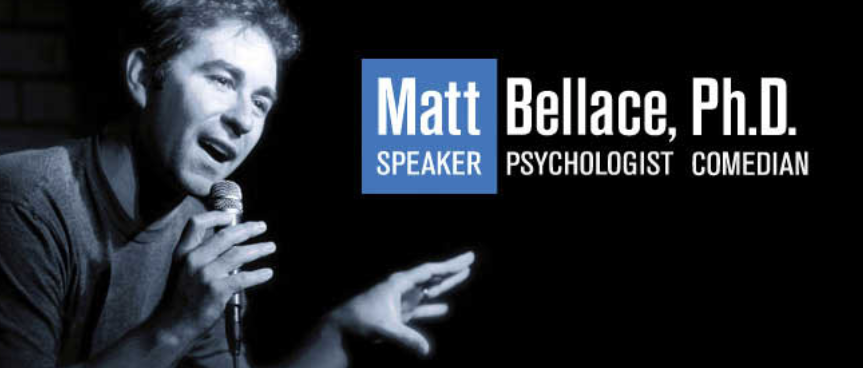 Dr. Matt Bellace Brain Development & Mental Health April 5, 2019